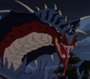 King Cobra (Godzilla: The Series)