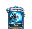 Breaking Chakra