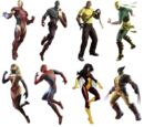 New Avengers (Earth-6109.2)