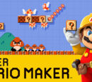 Super Mario Maker (series)