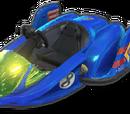 Karts de Mario Kart Wii