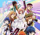 Maji LOVE 2000% (2nd Season)
