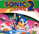 Sonic the Hedgehog 2 (8-bit) box artwork