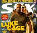 Luke Cage (TV series)/Gallery