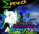 Dimension Heroes: Legacy of Beasts
