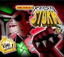 Reign Storm