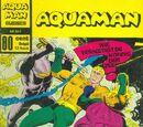 Aquaman Classics 2517