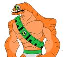 Muttsaur
