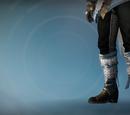 Iron Saga Boots