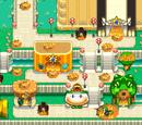 Mario Spin-offs