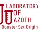SS Booster Set Origin 04: Laboratory of Azoth
