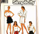 Simplicity 8544 B