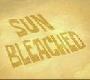 Wybielony słońcem