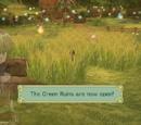 Green Ruins