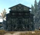Black-Briar Lodge