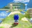 Sky Sanctuary (Sonic Generations)/Gallery