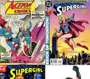 Supergirl (members)