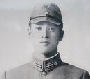 Captain Isao Yamazoe