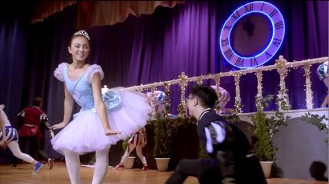 Backstage Episode 15 Clip - Cinderella Dance