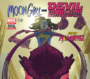 Moon Girl and Devil Dinosaur Vol 1 10