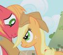 Яблучний сезон