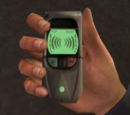 Mobile phone (Agent Under Fire)