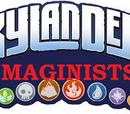 Skylanders: Imaginists