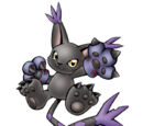 BlackGatomon