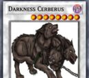 Darkness Cerberus/Artwork Gallery