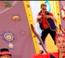 Watch, Learn, Dance, Sing