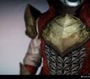 Crota's End Warlock Armor
