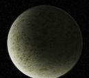 Planet Sheen