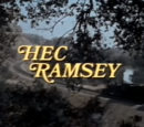 Hec Ramsey (series)