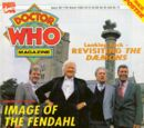 Doctor Who Magazine Vol 1 197