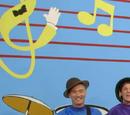 Wobbly Camel (episode)