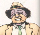 Robinson Knight (Earth-616)