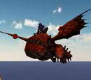 Eruptodon/School of Dragons