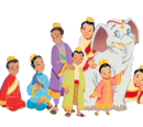 The Royal Children