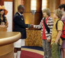 The Suite Life on Deck episodes
