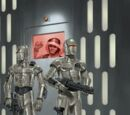 The Great Droid War