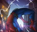 Spider-Man (Disassemble)