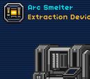 Arc Smelter