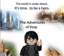 The Adventures of Vesp