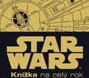 Star Wars: Knížka na celý rok (2016)