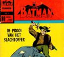 Batman Classics 5