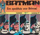 Batman Classics 17