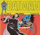 Batman Classics 34