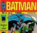 Batman Classics 43