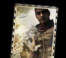 Personagens (Far Cry 2)