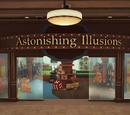 Astonishing Illusions